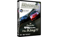 1997-2001 Infiniti Q45 DVD - Best Motoring Vol. 3 - Porsche 996 Turbo, The king!?