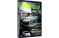 1997-2001 Infiniti Q45 DVD - Best Motoring Vol 15 - Nismo Beast Unleashed