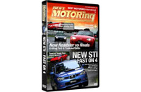 1997-2001 Infiniti Q45 DVD - Best Motoring Vol 18 - New STI Fast on 4
