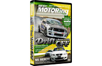 1997-2001 Infiniti Q45 DVD - Best Motoring Vol 19 - Japan vs USA Drift Off