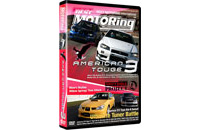 1997-2001 Infiniti Q45 DVD - Best Motoring Vol 20 - American Touge 3