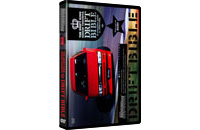 1997-2001 Infiniti Q45 DVD - Best Motoring Special Edition - Drift Bible