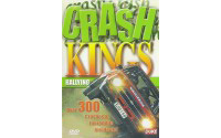 1997-2001 Infiniti Q45 DVD - Crash Kings Rallying
