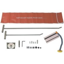 1989-1992 Ford Bronco Lock Technology Paintless Dent Removal Kit