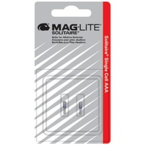 1993-1997 Mazda 626 Mag instrument AAA Bulb for the MagLite Solitaire Flashlight