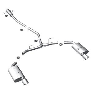 EXHAUST SILENCER FORD FUSION 1.6 Petrol 2002-08-/> 2008-11 JU/_