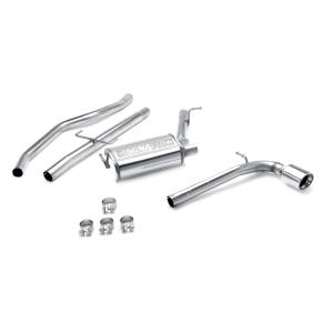 Scion tC Exhaust Systems at Andy's Auto Sport