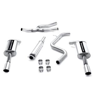Chevrolet Monte Carlo Exhaust Systems At Andy S Auto Sport