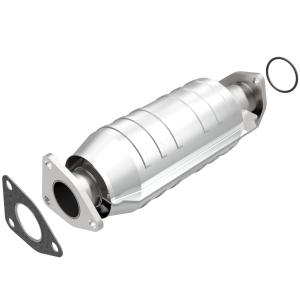 1997 Honda Prelude; 2.2, 4L, 1999 Honda Prelude; 2.2, 4L, · Magnaflow  Direct Fit Catalytic Converter ...