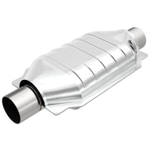 Magnaflow 24992 Direct Fit Bolt-On High-Flow Catalytic Converter OBDII