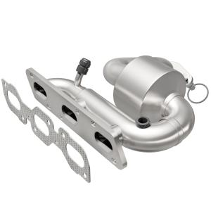 Ford Taurus Catalytic Converters at Andy's Auto Sport