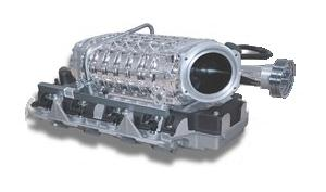 Hummer H2 Supercharger Kits at Andy's Auto Sport