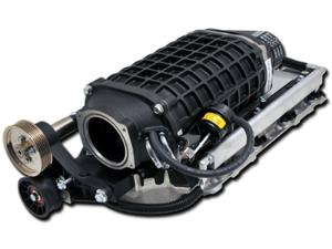 2004 Pontiac Gto5 7l Ls1 Magnuson Tvs2300 Supercharger System No Calibration