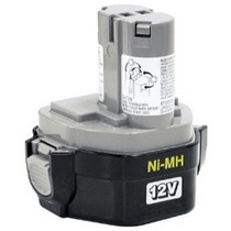 1997-2001 Cadillac Catera MaKita 12V Battery for MaKita
