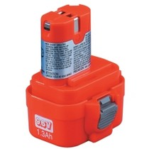1997-2002 Buell Cyclone MaKita 9.6V Battery for 6222