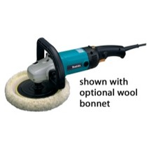 "1967-1969 Pontiac Firebird MaKita 7"" Electronic Sander-Polisher"