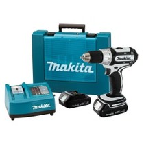 1999-2000 Honda_Powersports CBR_600_F4 MaKita 18 Volt Compact Lithium Ion Driver Drill Kit