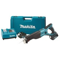2011-9999 Toyota Corolla MaKita 18 Volt LXT Lithium-Ion Cordless Reciprocating Saw Kit