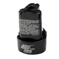 2000-2005 Lexus Is MaKita 12V Max Lithium Ion Battery