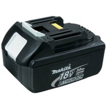 2007-9999 GMC Acadia MaKita 18 Volt 3.0 Amp Hour (ah) Lithium Ion Battery