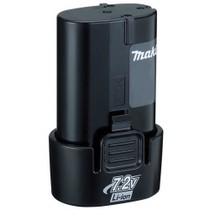 2006-9999 Mercury Mountaineer MaKita 7.2V Lithium Ion Battery