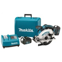"1967-1969 Pontiac Firebird MaKita 18 Volt LXT Lithium-Ion Cordless 6-1/2"" Circular Saw Kit"