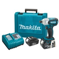 1978-1987 Oldsmobile Cutlass MaKita 18 Volt LXT Lithium Ion Cordless Impact Driver