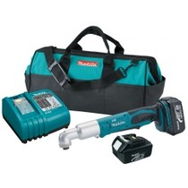 Universal (All Vehicles) MaKita 18 Volt LXT Lithium Ion Cordless Angle Impact Driver
