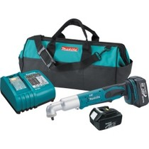 "1998-2005 Mercedes M-class MaKita 18 Volt LXT Lithium-Ion Cordless 3/8"" Drive Angle Impact Wrench"