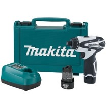 2003-2004 Mercury Marauder MaKita 10.8V Lithium Ion Cordless Drill Driver Kit