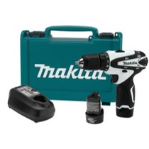 1998-2000 Chevrolet Metro MaKita 12V Max Lithium-Ion Cordless Driver Drill Kit