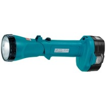 2000-2002 Hyundai Tiburon MaKita 18 Volt Rechargeable Flashlight