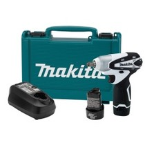 "2009-9999 Toyota Venza MaKita 12V Max Lithium Ion 3/8"" Drive Impact Wrench Kit"