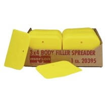 2007-9999 Honda Fit Marson ® Yellow Spreaders - 150 per case