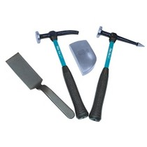 1999-2000 Honda_Powersports CBR_600_F4 Martin Tools 4 Piece Body and Fender Kit With Fiberglass Handles