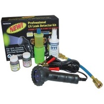 1968-1969 Mercury Comet Mastercool Professional UV Leak Detection Kit