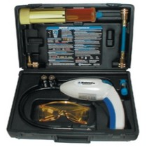 1996-1999 Audi A4 Mastercool Complete Electronic and UV Leak Detection Kit