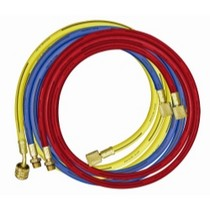 "1970-1972 GMC K5_Jimmy Mastercool 72"" R-134A A/C Hose Set"