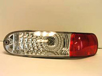 00-05 ECLIPSE Maxzone Back Up Lights - Diamond