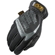 2008-9999 Jeep Liberty Mechanix Wear FastFit® Gloves, Black, X-Large