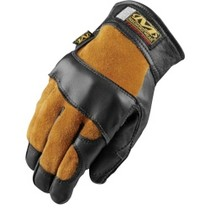 1987-1990 Honda_Powersports CBR_600_F Mechanix Wear Fabricator Gloves, Medium