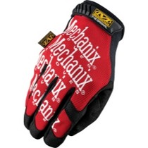 1999-2007 Ford F250 Mechanix Wear The Original® Gloves, Red, Small