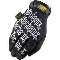 1998-2003 Aprilia Mille Mechanix Wear The Original® Gloves, Black, X-Small
