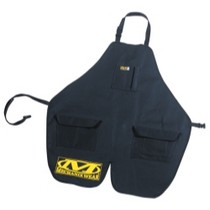 1996-9999 BMW Z3 Mechanix Wear Shop Apron, Black