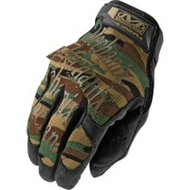 1996-9999 BMW Z3 Mechanix Wear The Original® Gloves, Camo, Medium