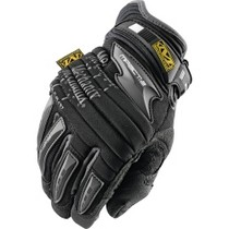 Universal (All Vehicles) Mechanix Wear M-Pact 2 Gloves Black/XX-Large