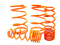 03 Mazda 6 6Cyl. Megan Racing Lowering Springs - 1.5 Inch Front / 1.4 Inch Rear