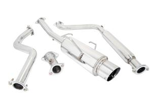 Nissan Maxima Exhaust Systems at Andy's Auto Sport