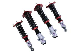 Subaru Forester Coilovers at Andy's Auto Sport
