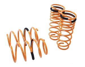 Godspeed Project Traction-S Lowering Springs For HYUNDAI VELOSTER TURBO 2011 FS